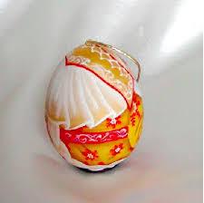 egg ornament exclusive russian wooden egg ornament matryoshka