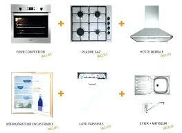 cuisine equipee avec electromenager cuisine equipee avec electromenager cuisine cuisine equipee avec