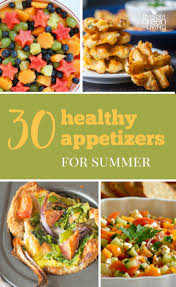 30 healthy appetizers for summer bbqs and july 4th five spot