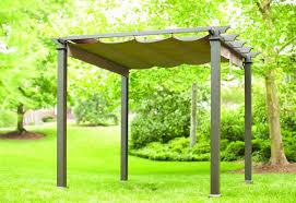 patio u0026 pergola arched pergola rare arched steel pergola