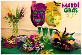 cheap mardi gras host a mardi gras party recipes free printable masks pizzazzerie