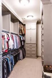 Master Bedroom Closet Design Ideas His And Hers Thehomeedit Closet Shoes Organization Home