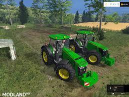 john deere pack v 1 0b mod for farming simulator 2015 15 fs