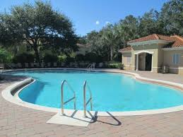 Backyard Flowrider Town House In Lovely U0027compass Bay U0027 Gated Homeaway Kissimmee