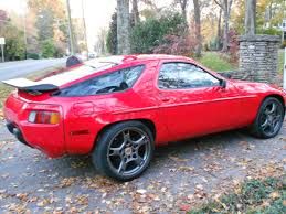 1982 porsche 928 1986 porsche 928 specs and photos strongauto