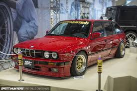 bmw wagon stance this is stance done right speedhunters