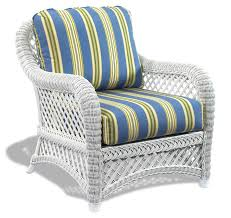 Wicker Patio Furniture Cushions Wicker Chair Cushions