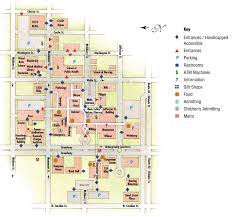 Washington University Campus Map by F M Kirby Research Center Directions