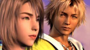 final fantasy 10 2 strategy guide relive tidus u0027 story in crisp high definition with final fantasy x