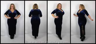 curvy wordy evans scarlett u0026 jo embellished velvet dress 16