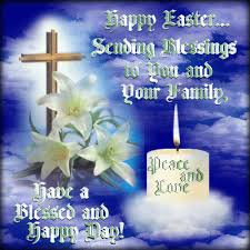 easter greeting cards religious blessings of peace and free religious ecards greeting
