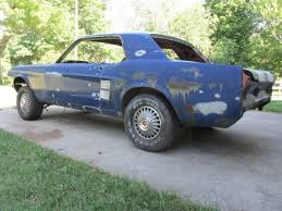 mustang fastback roof ford mustang xfgiven type xfields type xfgiven type 1967 blue