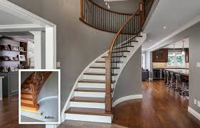Staircase Renovation Ideas Home Interior Renovation Ideas Gallery Pioneer Craftsmen