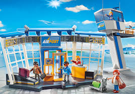 city action playmobil lithuania
