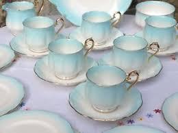 vintage china pattern vintage royal albert china 21 tea set rainbow pattern ebay