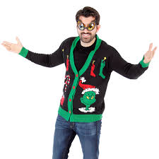 grinch christmas sweater the grinch christmas cardigan sweater