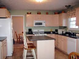 Kitchen Cabinet Update by Remodelaholic Glazed Kitchen Cabinet Update