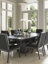 White Leather Kitchen Chairs Uncategories Fabric Dining Room Chairs Black Upholstered Dining