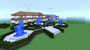 Minecraft Project Ideas Cool Houses Minecraft Project