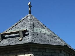 Roof Finials Spires by St Louis Residential Roof 10