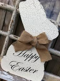 Buy Easter Decorations Online Uk by Creative Diy Easter Bunny Decorations