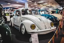 stanced volkswagen beetle bug slam sanctuary