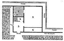 la chambre jaune le mystère de la chambre jaune wikipédia