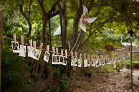wedding decoration ideas country vintage wedding reception ideas