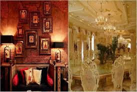 shahrukh khan home interior shahrukh khan mannat interior view and market value estimate