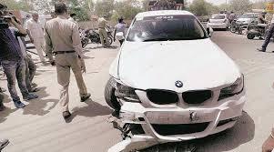 bmw hospital noida bmw hit and run dies at safdarjung hospital in