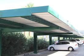 commercial carports and covered parking structures original engineered plans stamped and sealed by an engineer licensed in your state are available upon request for an additional charge