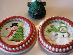 decorated christmas cookies christmas cookies creative and