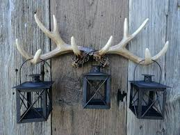 deer decor for home decor with deer antler prissy ideas antler wall decor deer