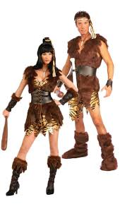 Viking Halloween Costume Women Cave Couple Costumes Sale Funwirks