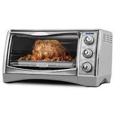 Black Decker 6 Slice Toaster Oven Black Decker Cto4500s Perfect Broil 6 Slice Convection Toaster Oven