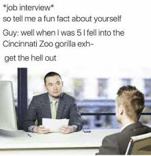 Interview Meme - 23 interview memes to help you relax next time you re in the hot