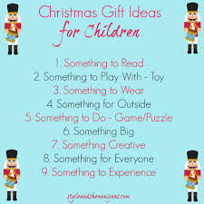 outstanding ideas to do with christmas christmas gift ideas for kids by age to make with