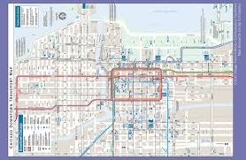 Cta Bus Route Map by Little Black Book Of Chicago 2015 Edition Little Black Books