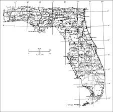 Alachua Florida Map by Hippomane Mancinella Or Manchineel 1978