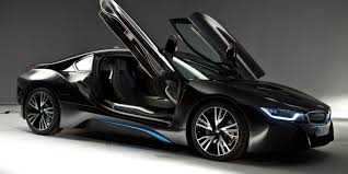 bmw electric bmw is reportedly working on an all electric version of the i8
