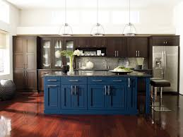 Blue Cabinets Kitchen by Classic Kitchen U0026 Bath Interior Design And Remodeling Solutions
