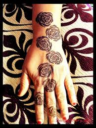 42 best rose mehndi design images on pinterest mehndi designs