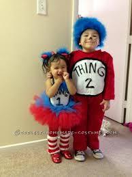Halloween Costumes Siblings Cute Creepy Adorable 1 2 Costumes