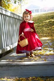 red riding hood halloween costumes do it yourself divas diy little red riding hood costume cloak 2t 4t