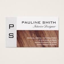 Wood Texture Business Card Hardwood Flooring Business Cards Zazzle Com Au