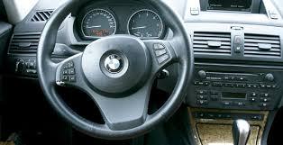 volante bmw x3 bmw x3 3 0d 2005 autof磧cil