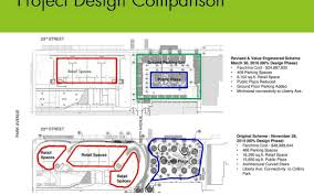 Parking Building Floor Plan Miami Beach Nixes Zaha Hadid Garage In Collins Park Miami Herald