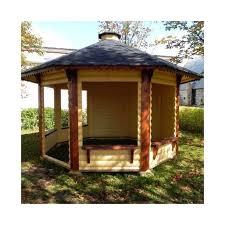 gazebo da giardino in legno prezzi gazebo in legno chiosco bar ottagonale da giardino 9 9mq ottimo prezzo