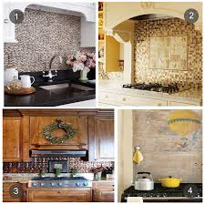 Mirrored Backsplash In Kitchen Kitchen Bring Your Kitchen To Be Personality Expression With