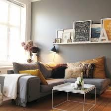 décoration canapé déco salon gris 88 idées pleines de charme